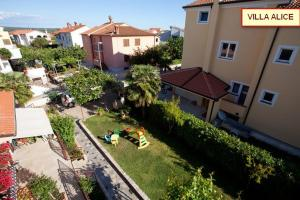 Apartments Alice, Apartments  Rovinj - big - 43