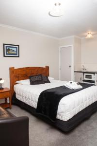 Picton Accommodation Gateway Motel, Motels  Picton - big - 110