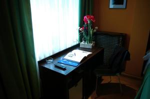Hotel Gran Via, Szállodák  Zaragoza - big - 15