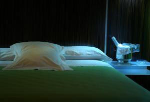 Hotel Gran Via, Hotels  Zaragoza - big - 16