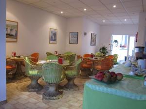 Hotel Nou Estrelles (28 of 55)