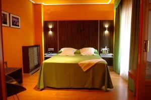 Hotel Gran Via, Szállodák  Zaragoza - big - 10