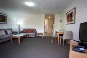 Apartmán typu Executive s 1 ložnicí