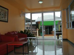 Fundee 1 Mansion, Penziony – hostince  Ubon Ratchathani - big - 23