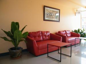 Fundee 1 Mansion, Penziony – hostince  Ubon Ratchathani - big - 24