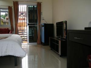Fundee 1 Mansion, Penziony – hostince  Ubon Ratchathani - big - 3