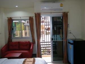 Fundee 1 Mansion, Penziony – hostince  Ubon Ratchathani - big - 27