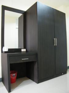 Fundee 1 Mansion, Penziony – hostince  Ubon Ratchathani - big - 4