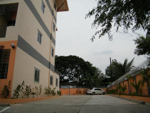 Fundee 1 Mansion, Penziony – hostince  Ubon Ratchathani - big - 18