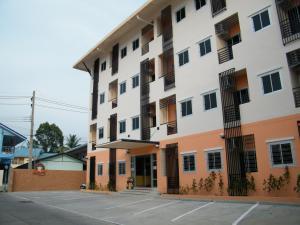 Fundee 1 Mansion, Penziony – hostince  Ubon Ratchathani - big - 15