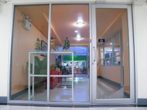 Fundee 1 Mansion, Penziony – hostince  Ubon Ratchathani - big - 21
