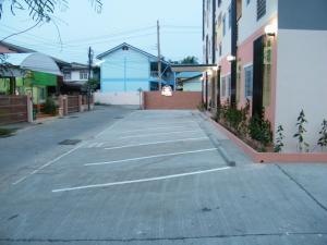 Fundee 1 Mansion, Penziony – hostince  Ubon Ratchathani - big - 25