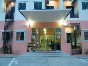 Fundee 1 Mansion, Penziony – hostince  Ubon Ratchathani - big - 14