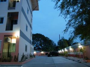 Fundee 1 Mansion, Penziony – hostince  Ubon Ratchathani - big - 19