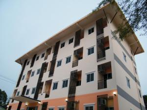 Fundee 1 Mansion, Penziony – hostince  Ubon Ratchathani - big - 17
