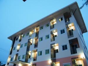 Fundee 1 Mansion, Penziony – hostince  Ubon Ratchathani - big - 1