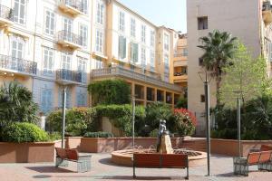 Résidence Pierre & Vacances Les Rivages Du Parc, Resorts  Menton - big - 29