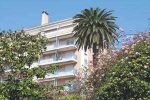 Résidence Pierre & Vacances Les Rivages Du Parc, Resorts  Menton - big - 36