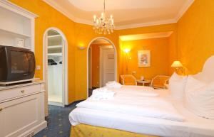 Wittelsbacher Hof Swiss Quality Hotel, Hotely  Garmisch-Partenkirchen - big - 21