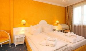 Wittelsbacher Hof Swiss Quality Hotel, Hotely  Garmisch-Partenkirchen - big - 20