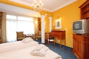 Wittelsbacher Hof Swiss Quality Hotel, Hotels  Garmisch-Partenkirchen - big - 22