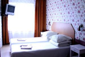 Velga, Hotels  Vilnius - big - 7