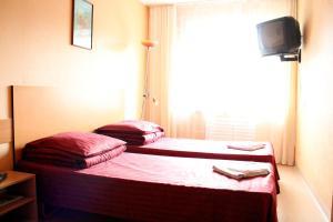 Velga, Hotels  Vilnius - big - 2