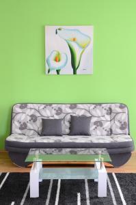TES Flora Apartments, Apartments  Borovets - big - 66