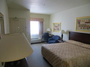 HomeTown Hotel, Hotels  Bryant - big - 2