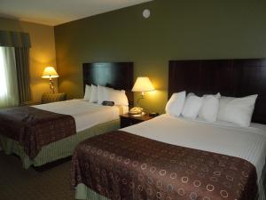 Best Western Airport Inn & Suites Cleveland, Szállodák  Brook Park - big - 15