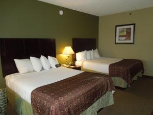 Best Western Airport Inn & Suites Cleveland, Szállodák  Brook Park - big - 16
