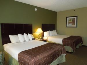 Best Western Airport Inn & Suites Cleveland, Szállodák  Brook Park - big - 4