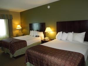 Best Western Airport Inn & Suites Cleveland, Szállodák  Brook Park - big - 5