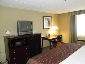 Best Western Airport Inn & Suites Cleveland, Szállodák  Brook Park - big - 3