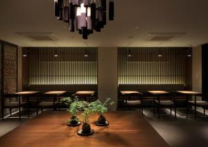 Kyoto Itoya Hotel, Hotel  Kyoto - big - 23