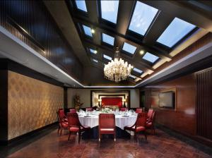 DoubleTree by Hilton Chongqing North, Отели  Чунцин - big - 28