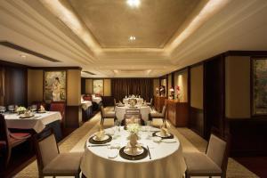 DoubleTree by Hilton Chongqing North, Szállodák  Csungcsing - big - 29