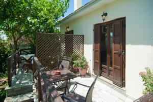 Iliovolo Guesthouse, Pensionen  Miléai - big - 37