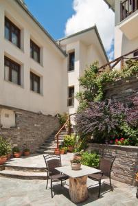 Iliovolo Guesthouse, Pensionen  Miléai - big - 74