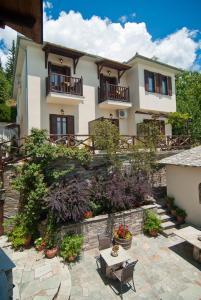 Iliovolo Guesthouse, Pensionen  Miléai - big - 35