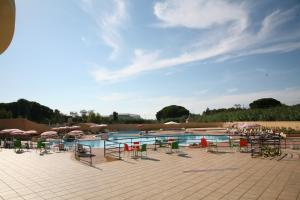 Hotel Resort Lido Degli Aranci, Hotely  Bivona - big - 35