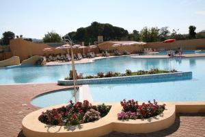 Hotel Resort Lido Degli Aranci, Hotely  Bivona - big - 31