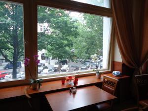 City Hotel am Kurfürstendamm, Hotels  Berlin - big - 55