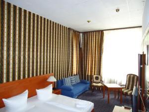 City Hotel am Kurfürstendamm, Hotels  Berlin - big - 56