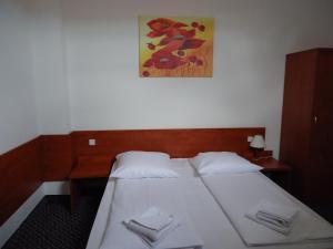 City Hotel am Kurfürstendamm, Hotels  Berlin - big - 51