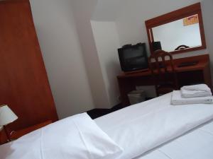 City Hotel am Kurfürstendamm, Hotels  Berlin - big - 46