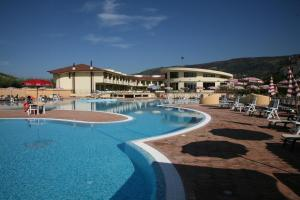 Hotel Resort Lido Degli Aranci, Hotely  Bivona - big - 29