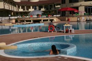 Hotel Resort Lido Degli Aranci, Hotely  Bivona - big - 44