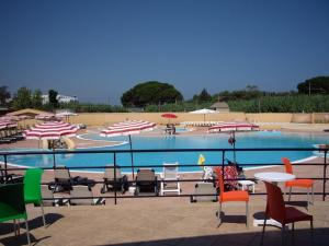 Hotel Resort Lido Degli Aranci, Hotely  Bivona - big - 24