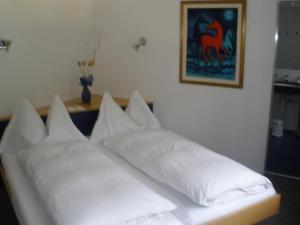 Hotel Rhonequelle, Отели  Обервальд - big - 3